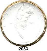 P O R Z E L L A N M Ü N Z E N,Spendenmünzen in Markwertung Berlin100 Mark 1922 weiß, Rand gold.  Wirtschaftshilfe der Deutschen Studentenschaft.