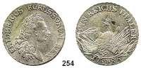 Deutsche Münzen und Medaillen,Preußen, Königreich Friedrich II. der Große 1740 - 1786 Taler 1786 A  Berlin.  21,95 g.
