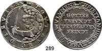 Deutsche Münzen und Medaillen,Braunschweig - Wolfenbüttel Christian, Bischof von Halberstadt 1616 - 1624/26 Pfaffenfeind-Taler 1622.  28,69 g.  Welter 1381.   Dav. 6320.