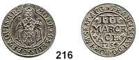Deutsche Münzen und Medaillen,Aachen, Stadt Franz I. 1745 - 1765 III Mark 1754.  Menadier 262.  Schön 15.