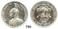Besetzte Gebiete  -  Kolonien  -  Danzig,Deutsch - Ostafrika  2 Rupien 1894.
