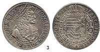 Römisch Deutsches Reich,Haus Habsburg Leopold I. 1657 – 1705 Taler 1691, Hall. 28,34 g. Herinek 634. Voglh. 221/III. Dav. 3242