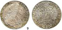 Römisch Deutsches Reich,Haus Habsburg Franz I. 1745 - 1765 Taler 1763 K-B, Kremnitz.  28 g.  Herinek 180.  Voglh. 289.  Dav. 1157.