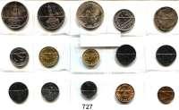 R E I C H S M Ü N Z E N,L O T S     L O T S     L O T S  LOT von 15 Kleinmünzen.  Jaeger 354, 356, 357, 360, 361, 362, 363, 364, 365, 366, 369, 370, 371, 375(2).
