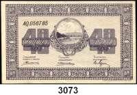 P A P I E R G E L D,AUSLÄNDISCHES  PAPIERGELD RusslandOstsibirien.  Nikolsk-Ussuriisk.  Landwirte-Depot.  40 Rubel o.D.(1919).  Pick S 1236.