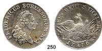 Deutsche Münzen und Medaillen,Preußen, Königreich Friedrich II. der Große 1740 - 1786 Taler 1776 A, Berlin.  22,24 g.  Kluge 122.2/477.  v.S. 462.  Olding 70.  Dav. 2590.