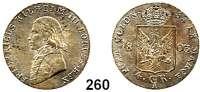 Deutsche Münzen und Medaillen,Preußen, Königreich Friedrich Wilhelm III. 1797 - 1840 4 Groschen 1803 A.  AKS 23.  Jg. 27.  Old. 109.