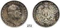 Deutsche Münzen und Medaillen,Preußen, Königreich Friedrich Wilhelm IV. 1840 - 1861 Doppeltaler 1859 A.  Kahnt 384.  Thun 264.  AKS 71.  Jg. 86.  Dav. 777.