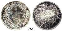 Besetzte Gebiete  -  Kolonien  -  Danzig,Deutsch - Neuguinea  5 Mark 1894 A.