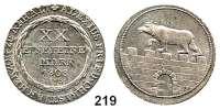 Deutsche Münzen und Medaillen,Anhalt - Bernburg Alexius Friedrich Christian 1796 - 1834 1/2 Konventionstaler 1808.  Kahnt 1.  AKS 3.  Jg. 50.