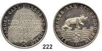 Deutsche Münzen und Medaillen,Anhalt - Bernburg Alexander Karl 1834 - 1863 Ausbeutevereinstaler 1862 A, Berlin.  Kahnt 6.  Thun 6.   AKS 17.  Jg. 73. Dav. 506.