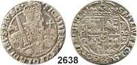 AUSLÄNDISCHE MÜNZEN,Polen Sigismund III. 1587 - 1632 Ort 1622.  6,42 g.  Gum. 1176.