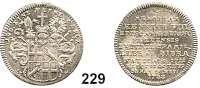 Deutsche Münzen und Medaillen,Fulda Heinrich VIII. von Bibra 1759 - 1788 10 Kreuzer 1788.  6,63 g.  Auf seinen Tod.  Schön 92.