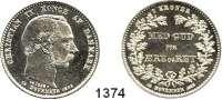 AUSLÄNDISCHE MÜNZEN,Dänemark Christian IX. 1863 - 1906 2 Kronen 1888.  25jähriges Regierungsjubiläum.  Hede 10.  Sieg 1.  Kahnt/Schön 82.  KM 799.