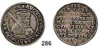Deutsche Münzen und Medaillen,Sachsen August 1553 - 1586 1/4 Taler 1586 HB, Dresden.  7,21 g.  Auf seinen Tod.  Keilitz/Kahnt 133.  Mb. 703.  Koch 1478.  Kohl 72.  Ex Slg. Horn (2334).