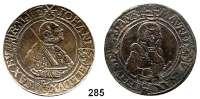 Deutsche Münzen und Medaillen,Sachsen Johann Friedrich und Moritz 1541 - 1547 Taler 1545, Annaberg.  27,80 g.  Keilitz 187.  Schnee 108.  Dav. 9730.