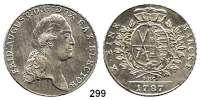 Deutsche Münzen und Medaillen,Sachsen Friedrich August III. 1763 - 1806 (1827) Taler 1787 IEC, Dresden.  27,84 g.  Kahnt 1081.  Dav. 2695.