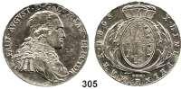 Deutsche Münzen und Medaillen,Sachsen Friedrich August III. 1763 - 1806 (1827) Taler 1805 SGH, Dresden. 27,87 g.  Kahnt 411/1093.  Thun 289.  Dav. 850.