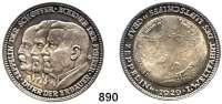 M E D A I L L E N,Luftfahrt - Raumfahrt Luftschiffahrt Silbermedaille 1929 (O. Glöckler).  Auf die Weltfahrt des Luftschiffes