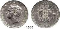 AUSLÄNDISCHE MÜNZEN,Portugal Manuel II. 1908 - 1910 1000 Reis 1910.  100. Jahrestag des Krieges gegen Napoleon I.  Schön 15.  KM 558.
