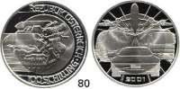 Österreich - Ungarn,Österreich 2. Republik ab 1945 100 Schilling 2001 (Bi-Metall, Silber/Titan).  Mobiltät.  Schön 268.  KM 3073.  LOT 2 Stück.