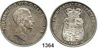 AUSLÄNDISCHE MÜNZEN,Dänemark Friedrich VI. 1808 - 1839 Rigsdaler Species 1834 F.-F. .  Hede 26 D.  Sieg 30.4.  Kahnt/Schön 32.  KM 695.1.