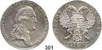 Deutsche Münzen und Medaillen,Sachsen Friedrich August III. 1763 - 1806 (1827) Vikariatstaler 1790 IE-C, Dresden.  27,98g.  Kahnt 1154.  Dav. 2697.