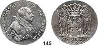 Deutsche Münzen und Medaillen,Preußen, Königreich Friedrich Wilhelm II. 1786 - 1797 Taler 1793 A, Berlin.  22,11 g.  Old. 3.  Jg. 25.  Dav. 2599.