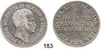 Deutsche Münzen und Medaillen,Preußen, Königreich Friedrich Wilhelm III. 1797 - 1840 Ausbeutetaler 1828 A, Berlin.  Kahnt 368.  Thun 248.  AKS 16.  Jg. 61.  Dav. 761.