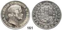 Deutsche Münzen und Medaillen,Preußen, Königreich Friedrich Wilhelm IV. 1840 - 1861 Taler 1846 A, Berlin.  Kahnt 375.  Thun 256.  Jg. 73.  AKS 74.  Dav. 769.