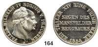 Deutsche Münzen und Medaillen,Preußen, Königreich Friedrich Wilhelm IV. 1840 - 1861 Ausbeutetaler 1854 A, Berlin.  Kahnt 378.  Thun 261.  AKS 77.  Jg. 81.  Dav. 774.