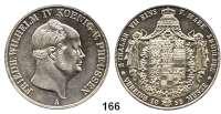 Deutsche Münzen und Medaillen,Preußen, Königreich Friedrich Wilhelm IV. 1840 - 1861 Doppeltaler 1855 A, Berlin.  Kahnt 383.  Thun 259.  AKS 70.  Jg. 82.  Dav. 772.