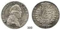 Deutsche Münzen und Medaillen,Sachsen Friedrich August III. 1763 - 1806 (1827) Taler 1788 IEC, Dresden.  27,79 g.  Kahnt 1083.  Dav. 2695.