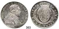 Deutsche Münzen und Medaillen,Sachsen Friedrich August III. 1763 - 1806 (1827) Konventionstaler 1802 IEC, Dresden.  Kahnt 411.  Thun 289.  Dav. 850.
