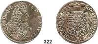 Deutsche Münzen und Medaillen,Sachsen - Römhild Heinrich III. 1680 - 1710 2/3 Taler 1691.  14,96 g.  Slg. Mb. 3505.  Dav. 881.