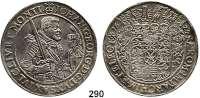 Deutsche Münzen und Medaillen,Sachsen Johann Georg I. 1611 - 1656 Taler 1627, Dresden.  28,62 g.  Clauss/Kahnt 158.  Slg. Mb. 1652.  Dav. 7601