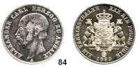 Deutsche Münzen und Medaillen,Anhalt - Bernburg Alexander Karl 1834 - 1863 Vereinstaler 1859 A.  Kahnt 5.  Thun 5.   AKS 14.  Jg. 72.  Dav. 505.