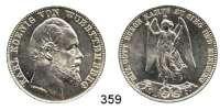 Deutsche Münzen und Medaillen,Württemberg, Königreich Karl 1864 - 1891 Siegestaler 1871.  Kahnt 594. Thun 443.  AKS 132.  Jg. 86.  Dav.962.