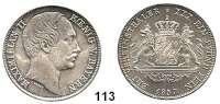 Deutsche Münzen und Medaillen,Bayern Maximilian II. 1848 - 1864 Vereinstaler 1857.  Kahnt 116.  Thun 98.  AKS 149.  Jg. 94.   Dav. 606.