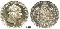 Deutsche Münzen und Medaillen,Preußen, Königreich Friedrich Wilhelm IV. 1840 - 1861 Doppeltaler 1855 A.  Kahnt 383.  Thun 259.  AKS 70.  Jg. 82.  Dav. 772.