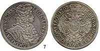 Römisch Deutsches Reich,Haus Habsburg Leopold I. 1657 - 1705 Taler 1703 Wien.  Herinek 602.  Voglh.234/VIII.  Dav. 1001.