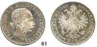Österreich - Ungarn,Habsburg - Lothringen Franz Josef I. 1848 - 1916 Doppelgulden 1886, Wien.  Frühwald 1385.  Jl. 343.