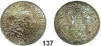 Deutsche Münzen und Medaillen,Preußen, Königreich Friedrich II. der Große 1740 - 1786 1/3 Taler 1774 A, Berlin.  8,32 g.  Kluge 142.5.  v.S. 538.  Olding 75.