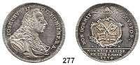 Deutsche Münzen und Medaillen,Regensburg, Stadt Josef II. 1765 - 1790 1/2 Konventionstaler 1774.  14,07 g.  Schön 114.