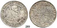 Deutsche Münzen und Medaillen,Sachsen Johann Georg I. 1611 - 1656 Taler 1618, Dresden.  29,01 g.  Clauss/Kahnt 157.  Slg. Mb. 899.  Dav. 7591.