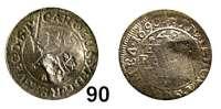 Deutsche Münzen und Medaillen,Anklam  Gegenstempel
