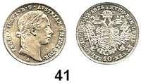 Österreich - Ungarn,Habsburg - Lothringen Franz Josef I. 1848 - 1916 10 Kreuzer 1855 A, Wien.  Frühwald 1587.  Jl. 293.