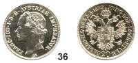 Österreich - Ungarn,Habsburg - Lothringen Franz Josef I. 1848 - 1916 20 Kreuzer 1852 A, Wien.  Frühwald 1557.  Jl. 291.