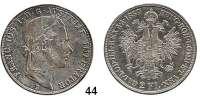 Österreich - Ungarn,Habsburg - Lothringen Franz Josef I. 1848 - 1916 Doppelgulden 1859 B, Kremnitz.  Frühwald 1357.  Jl.  329.  Kahnt 354.  Dav. 22.