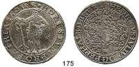 Deutsche Münzen und Medaillen,Braunschweig - Wolfenbüttel Heinrich Julius 1589 - 1613 Taler 1601, Zellerfeld.  28,11 g.  Welter 645 B.  Dav. 6285.